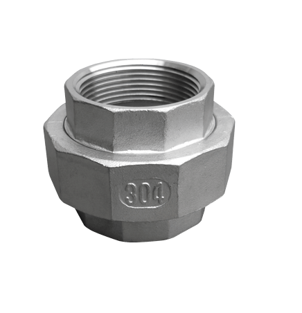 Nối nhanh inox DN40 (1 1/2″) Φ49