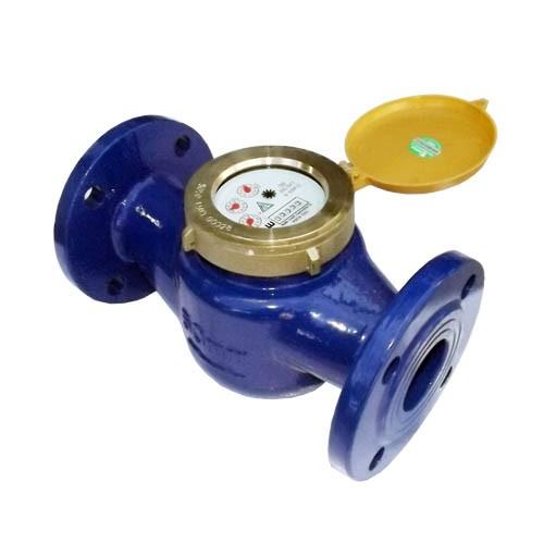Đồng hồ nước Fuda lắp bích