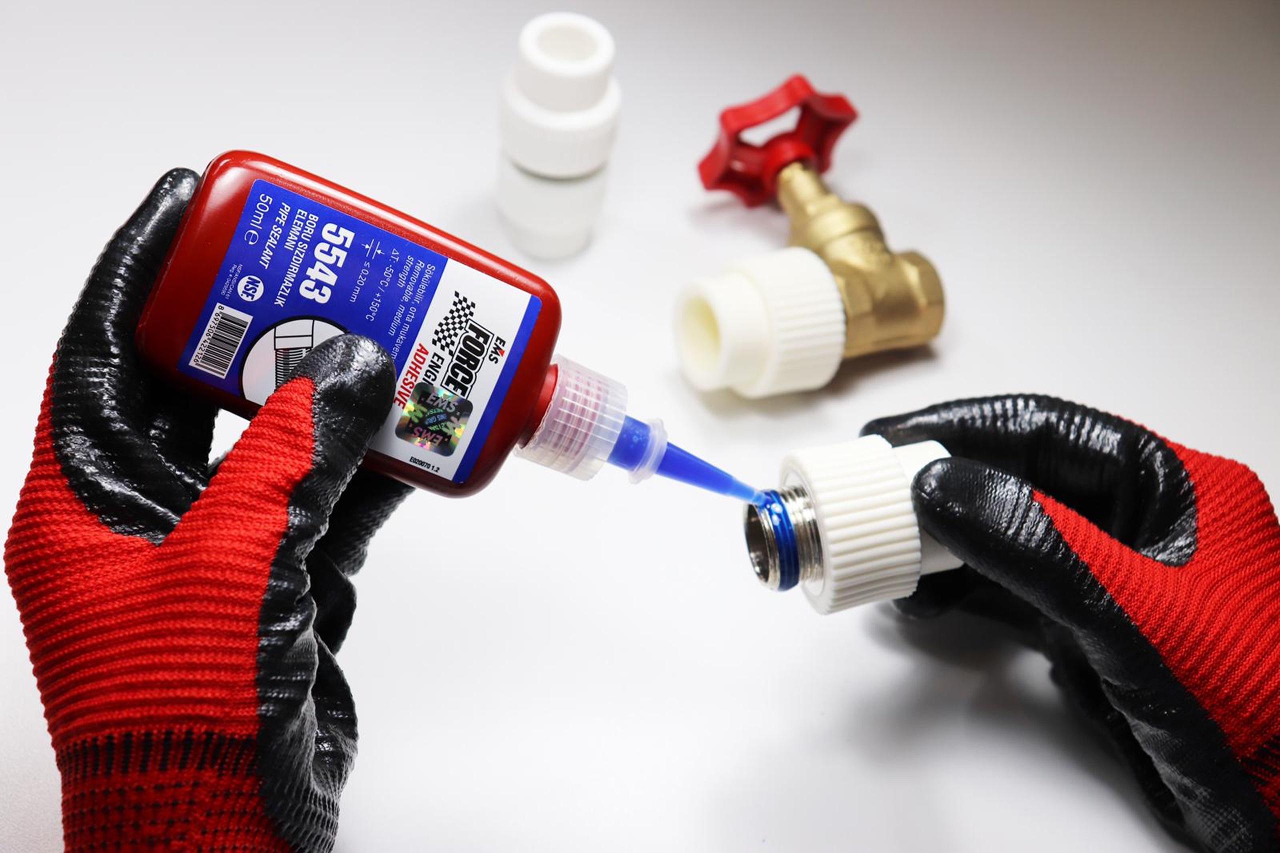 Keo Loctite làm kín ren ống nước – Keo đường ống khí nén – Keo làm kín đường ống hơi nóng (0973423953 – Lĩnh)